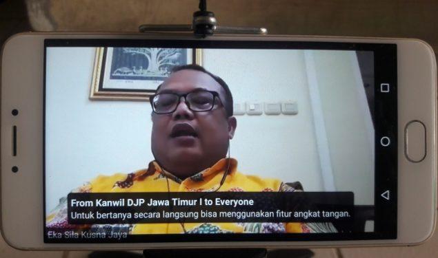 DJP Lakukan Kebijakan Turunkan Tarif Pajak Penghasilan Badan Menjadi 22 Persen