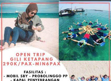 Liburan Seru Bersama NAKULA Tour & Travel