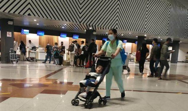 Dukung Peniadaan Mudik Lebaran Bandara Juanda Optimalkan Jam Operasional