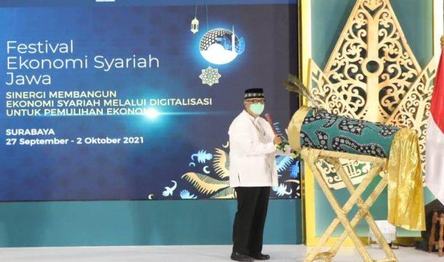 FESyar Bukti Komitmen Bank Indonesia Turut Mendorong Penguatan Halal Value Chain