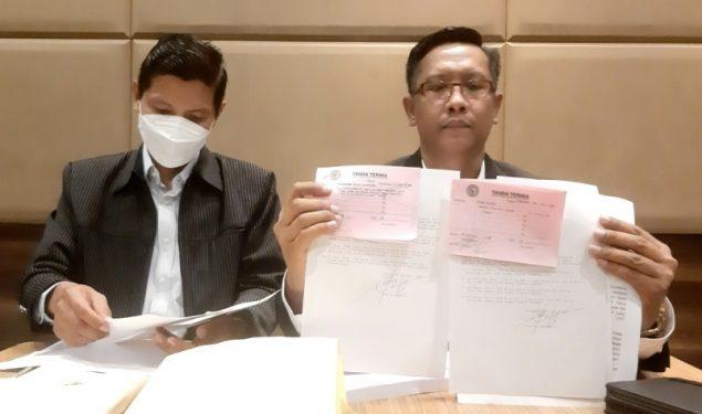 Diduga Terjadi Maladministrasi Dalam Penyidikan, Janny Wijono Mengadu ke Propam Mabes Polri