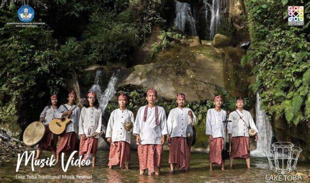 Kemendikbudristek Gelar Festival Musik Tradisi Indonesia 2021